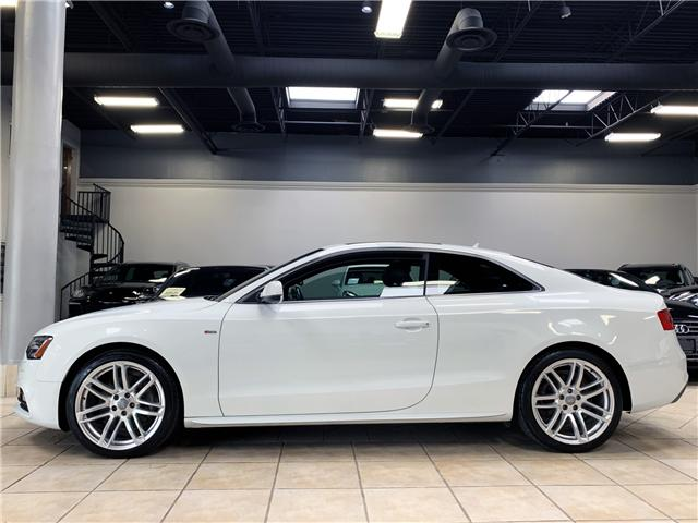 2015 Audi A5 2.0T (Stk: AP1868) in Vaughan - Image 2 of 23