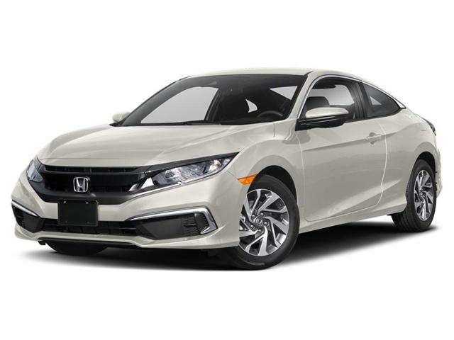 2019 Honda Civic LX (Stk: 191254) in Barrie - Image 1 of 9