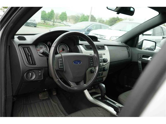 2010 Ford Focus SE (Stk: H26002A) in London - Image 19 of 27