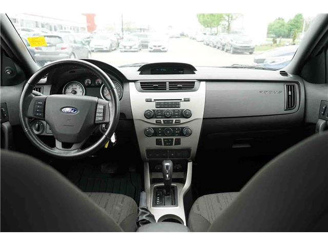 2010 Ford Focus SE (Stk: H26002A) in London - Image 3 of 27