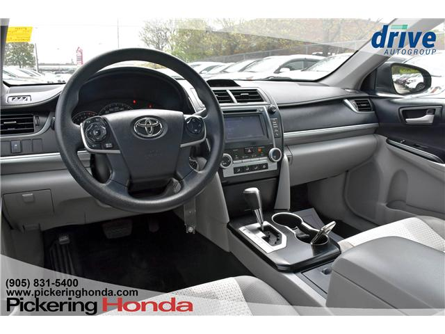 2014 Toyota Camry LE (Stk: P4829) in Pickering - Image 2 of 26