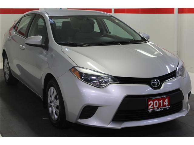 2014 Toyota Corolla CE (Stk: 298324S) in Markham - Image 2 of 22
