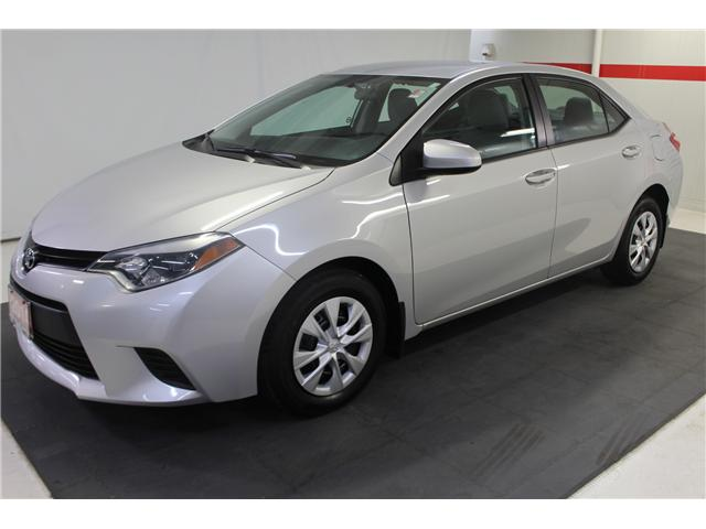 2014 Toyota Corolla CE (Stk: 298324S) in Markham - Image 4 of 22