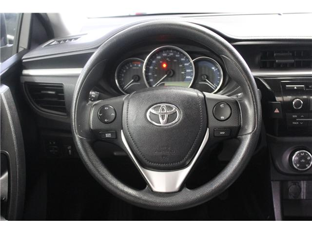 2014 Toyota Corolla CE (Stk: 298324S) in Markham - Image 8 of 22