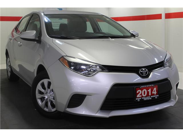 2014 Toyota Corolla CE (Stk: 298324S) in Markham - Image 1 of 22