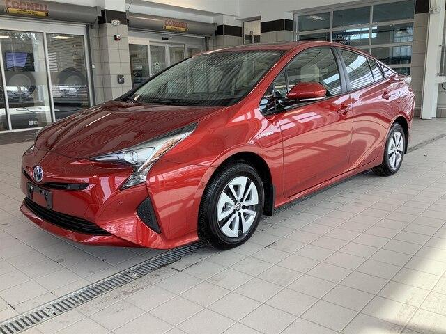 2018 Toyota Prius Technology (Stk: 21212) in Kingston - Image 1 of 26