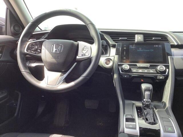 2018 Honda Civic EX-T (Stk: P0774) in Orléans - Image 2 of 20