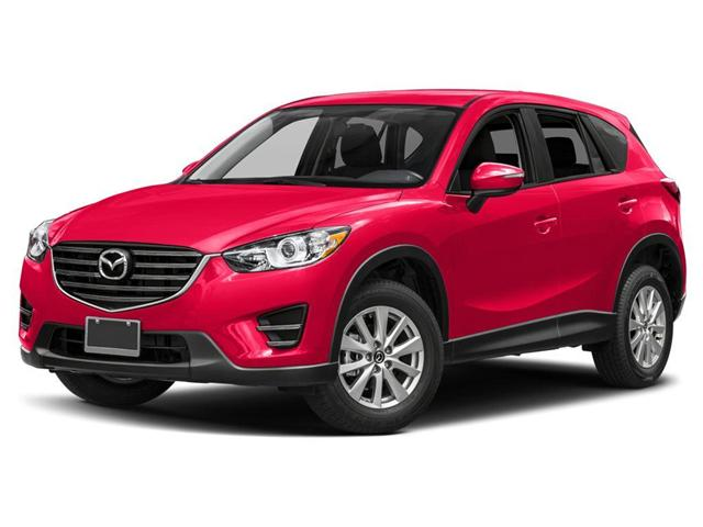 2016 Mazda CX-5 GS (Stk: S16) in Fredericton - Image 1 of 9