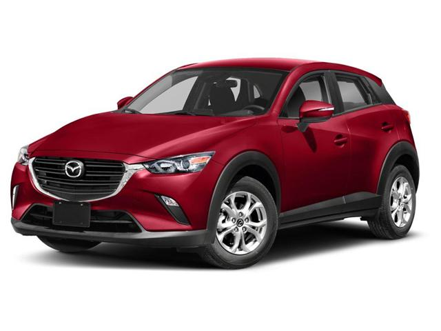 2019 Mazda CX-3 GS (Stk: 190468) in Whitby - Image 1 of 9