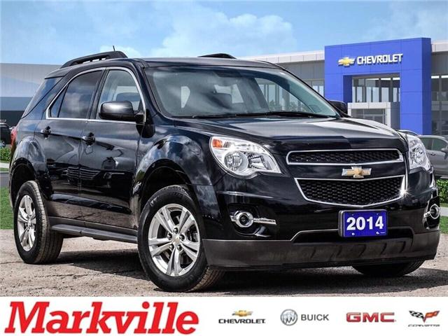 2014 Chevrolet Equinox 2LT (Stk: 160680B) in Markham - Image 1 of 28