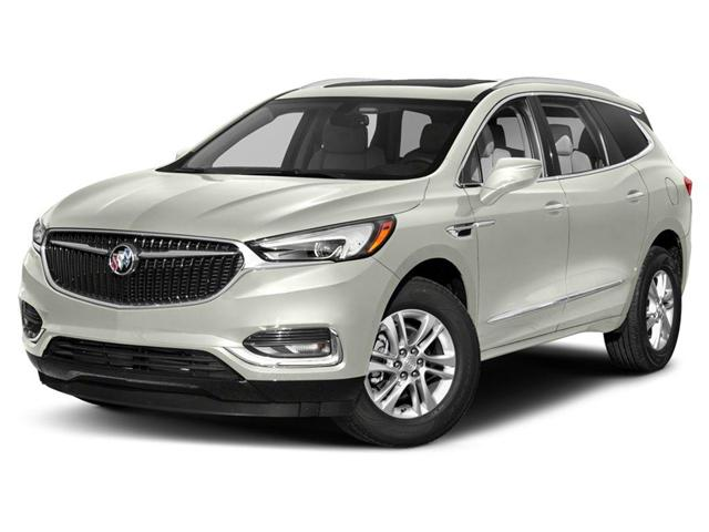 2019 Buick Enclave Avenir (Stk: 110991) in Milton - Image 1 of 9