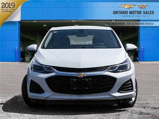 2019 Chevrolet Cruze LT (Stk: 9537504) in Oshawa - Image 2 of 19