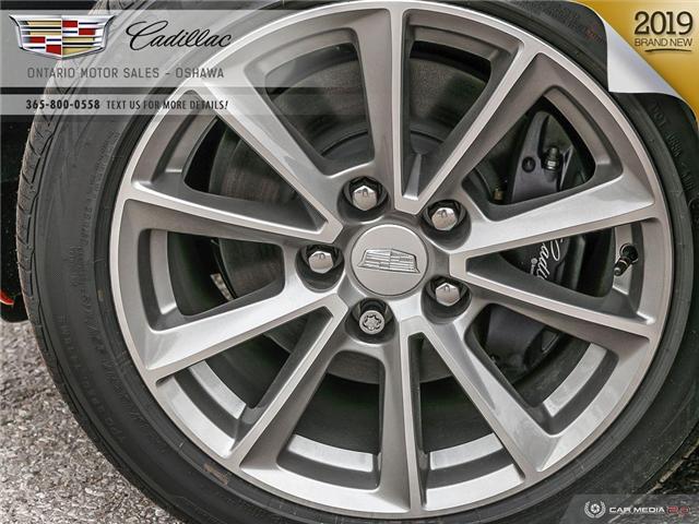 2019 Cadillac CTS 3.6L Luxury (Stk: 9101869) in Oshawa - Image 8 of 19