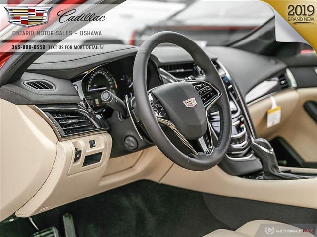 2019 Cadillac CTS 3.6L Luxury (Stk: 9101869) in Oshawa - Image 12 of 19