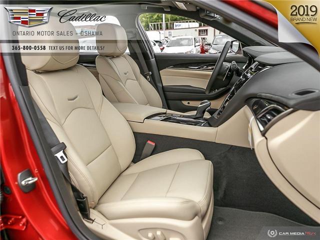 2019 Cadillac CTS 3.6L Luxury (Stk: 9101869) in Oshawa - Image 15 of 19