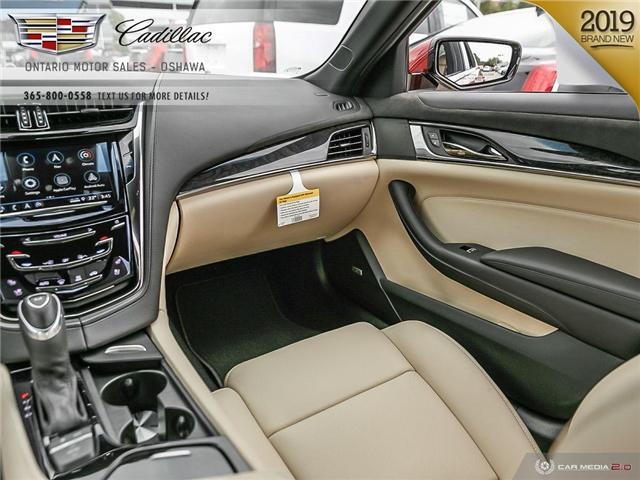 2019 Cadillac CTS 3.6L Luxury (Stk: 9101869) in Oshawa - Image 18 of 19