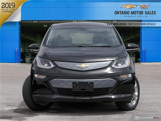 2019 Chevrolet Bolt EV LT (Stk: 9120811) in Oshawa - Image 2 of 19