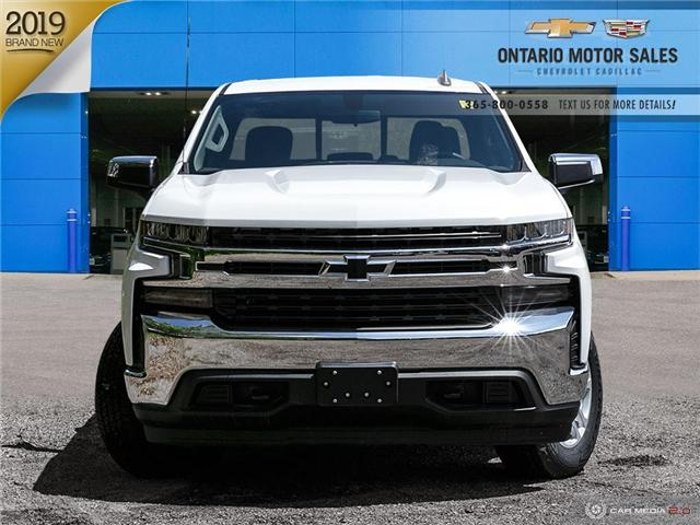 2019 Chevrolet Silverado 1500 LT (Stk: T9232025) in Oshawa - Image 2 of 19