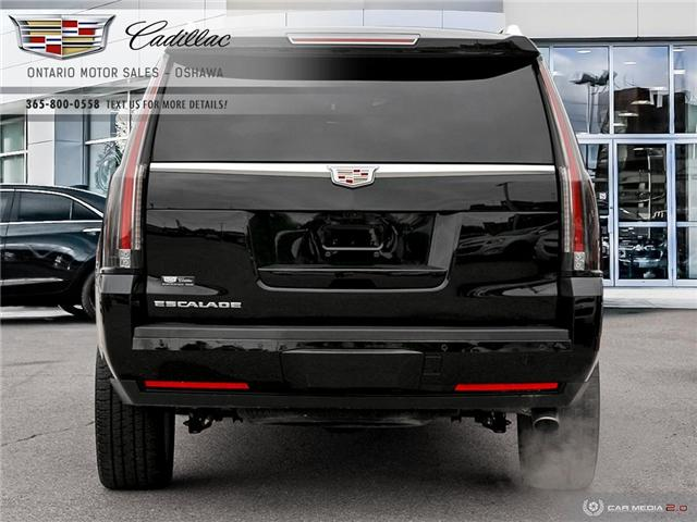 2019 Cadillac Escalade Platinum (Stk: 105836A) in Oshawa - Image 7 of 36