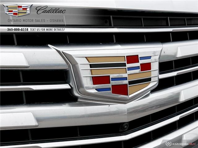 2019 Cadillac Escalade Platinum (Stk: 105836A) in Oshawa - Image 15 of 36