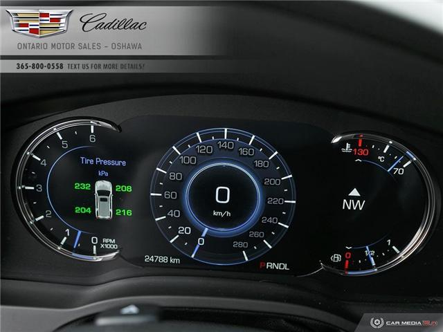 2019 Cadillac Escalade Platinum (Stk: 105836A) in Oshawa - Image 21 of 36