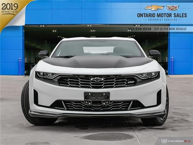 2019 Chevrolet Camaro 1LT (Stk: 9147079) in Oshawa - Image 2 of 19