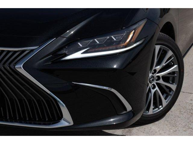 2019 Lexus ES 300h Base (Stk: L19421) in Toronto - Image 6 of 28
