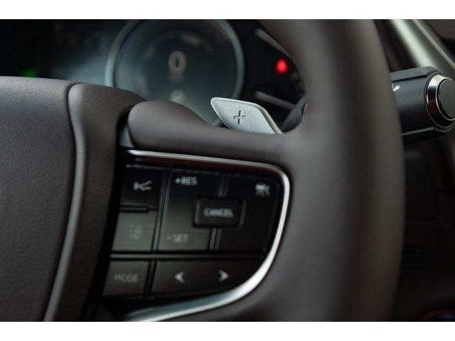 2019 Lexus ES 300h Base (Stk: L19421) in Toronto - Image 18 of 28