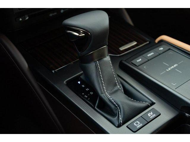 2019 Lexus ES 300h Base (Stk: L19421) in Toronto - Image 25 of 28