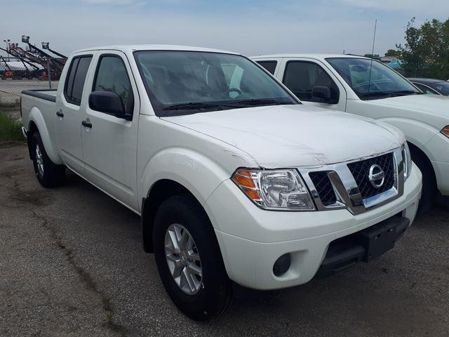2019 Nissan Frontier SV (Stk: 419003) in Toronto - Image 1 of 9