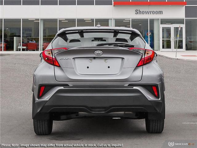2019 Toyota C-HR XLE (Stk: 219652) in London - Image 5 of 23