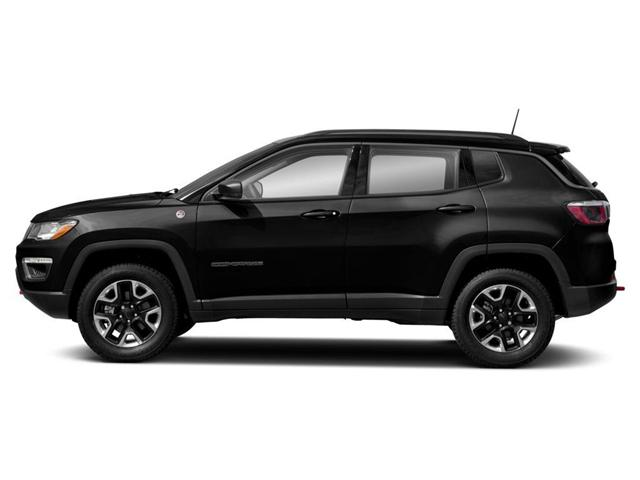 2019 Jeep Compass Trailhawk (Stk: K760574) in Surrey - Image 2 of 11