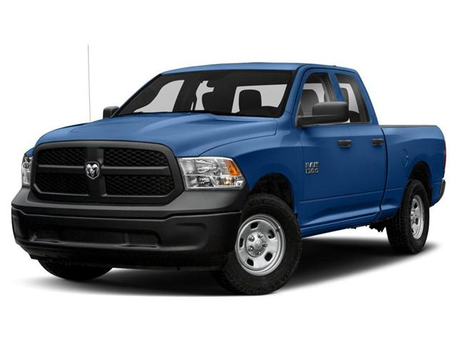 2019 RAM 1500 Classic ST (Stk: K647553) in Surrey - Image 1 of 9