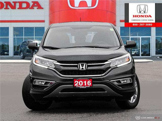 2016 Honda CR-V EX-L (Stk: 19660A) in Cambridge - Image 2 of 27
