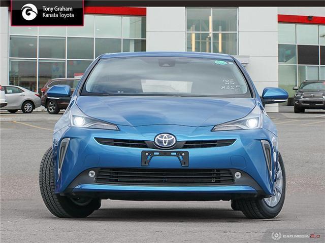 2019 Toyota Prius Base (Stk: 89492) in Ottawa - Image 2 of 29
