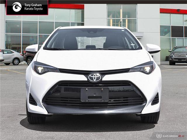 2019 Toyota Corolla  (Stk: B2862) in Ottawa - Image 2 of 24