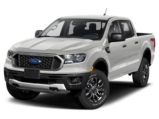 2019 Ford Ranger XLT (Stk: 196106) in Vancouver - Image 1 of 9