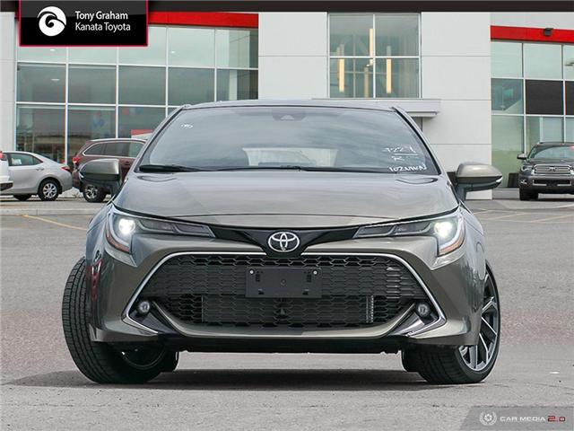 2019 Toyota Corolla Hatchback Base (Stk: 89475) in Ottawa - Image 2 of 28