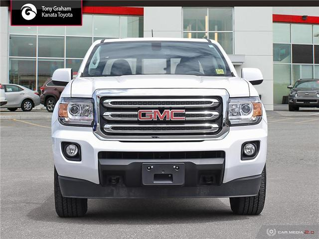 2018 GMC Canyon  (Stk: 89415A) in Ottawa - Image 2 of 28
