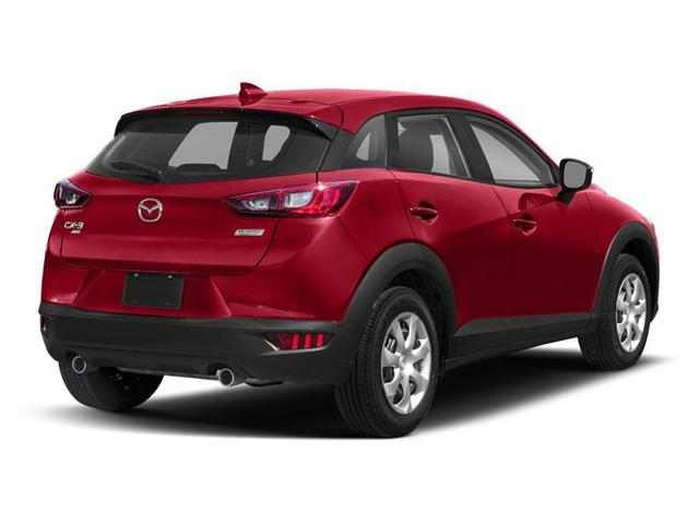 2019 Mazda CX-3 GX (Stk: 19070) in Owen Sound - Image 3 of 9