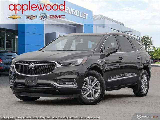 2019 Buick Enclave Essence (Stk: B9T021) in Mississauga - Image 1 of 24