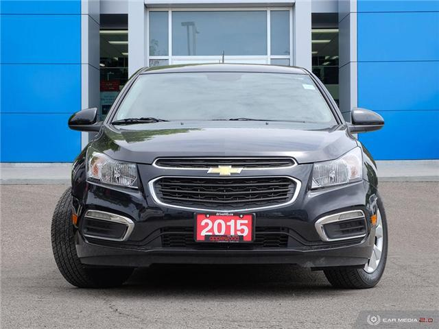 2015 Chevrolet Cruze 1LT (Stk: 1236P) in Mississauga - Image 2 of 28