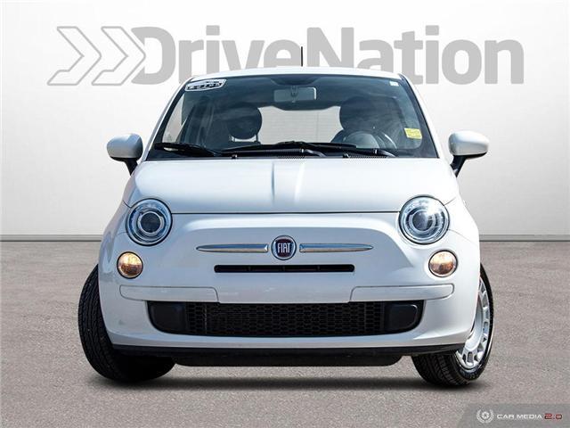 2012 Fiat 500 Pop (Stk: D1265) in Regina - Image 2 of 27