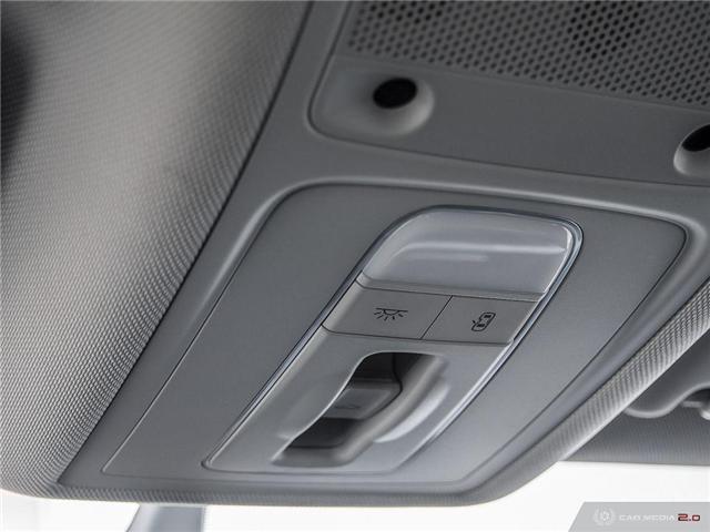 2016 Audi A3 2.0T Komfort (Stk: D1334) in Regina - Image 22 of 27