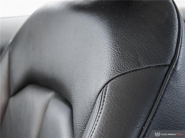 2016 Audi A3 2.0T Komfort (Stk: D1334) in Regina - Image 23 of 27
