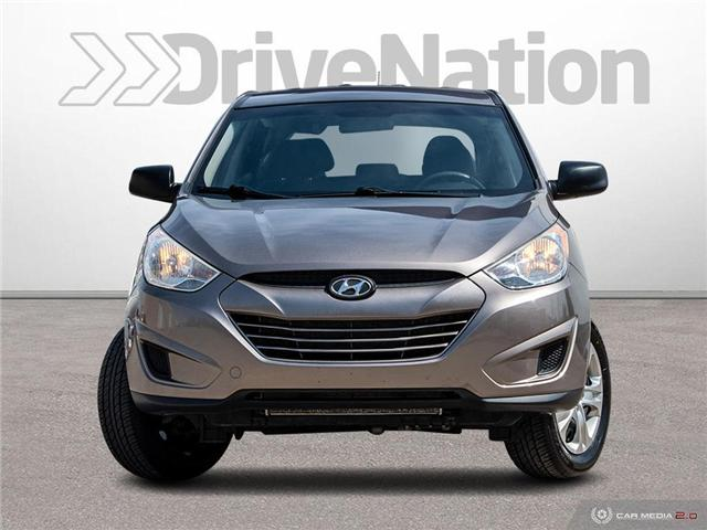 2011 Hyundai Tucson GL (Stk: D1316A) in Regina - Image 2 of 27