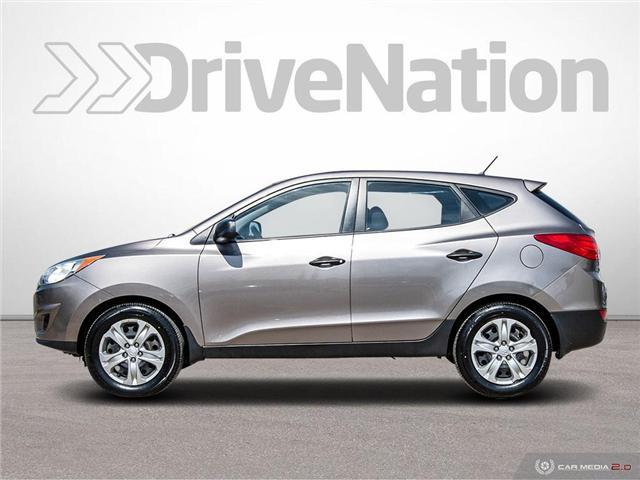 2011 Hyundai Tucson GL (Stk: D1316A) in Regina - Image 3 of 27