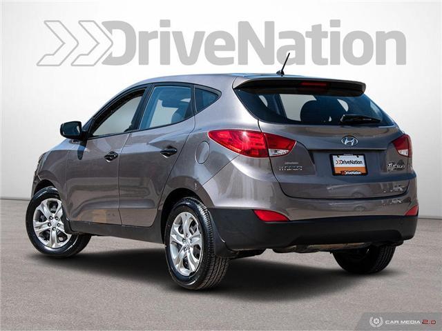 2011 Hyundai Tucson GL (Stk: D1316A) in Regina - Image 4 of 27