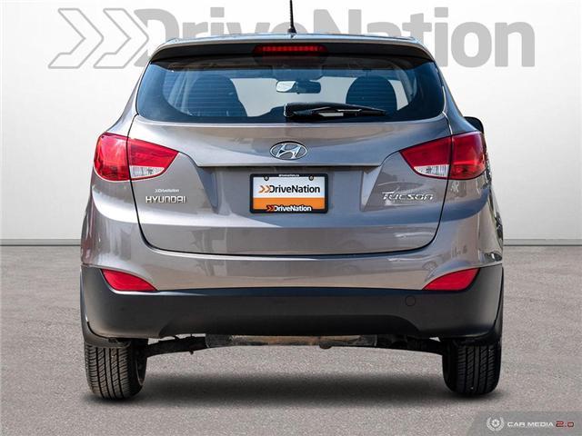 2011 Hyundai Tucson GL (Stk: D1316A) in Regina - Image 5 of 27