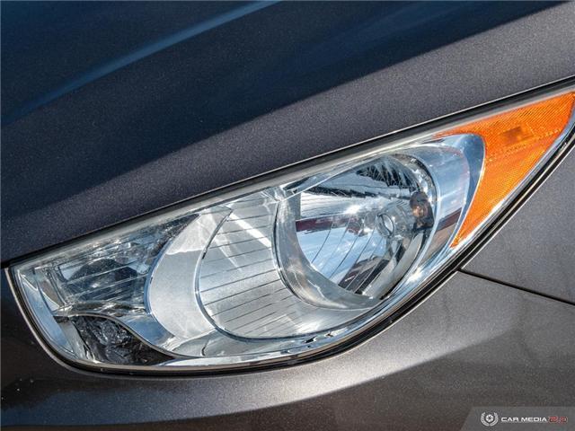 2011 Hyundai Tucson GL (Stk: D1316A) in Regina - Image 9 of 27